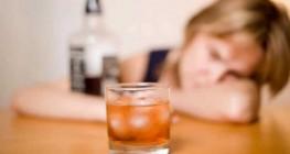 Как вредит человеку алкоголь