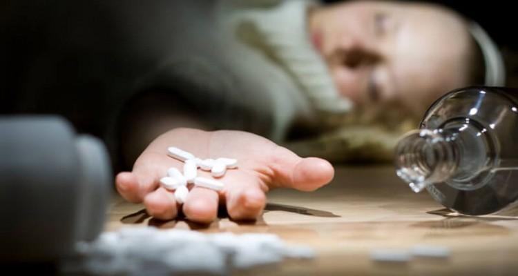 Последствия приема наркотиков