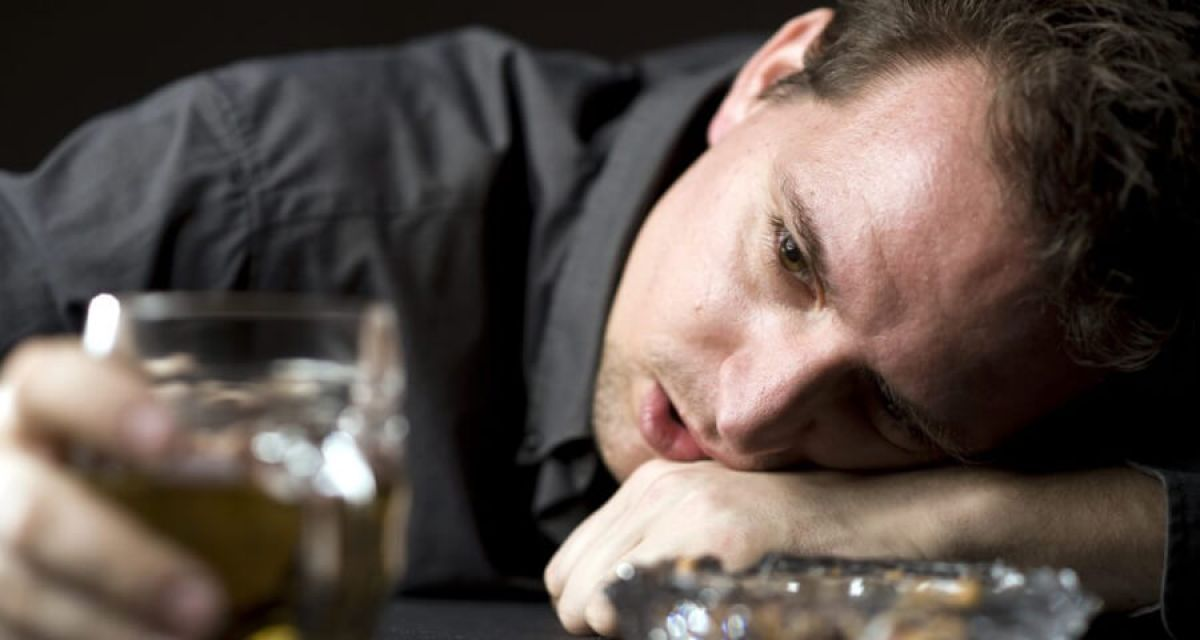 Как бороться с алкогольным отравлением