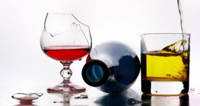 Симптомы алкогольной зависимости