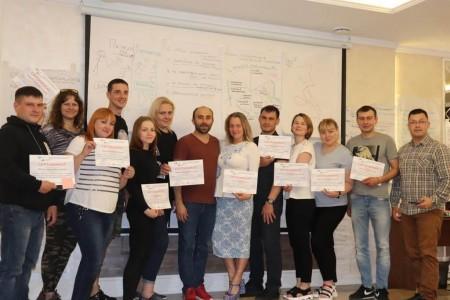 Обучающий тренинг по ВИЧ в Челябинске