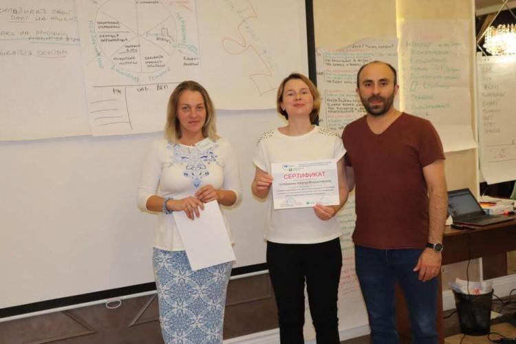 Обучающий тренинг по ВИЧ в Челябинске, фото 1