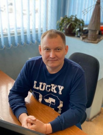 Прием ведет Фокичев Владимир Борисович