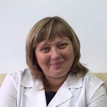 Психолог Деревенчук Ю