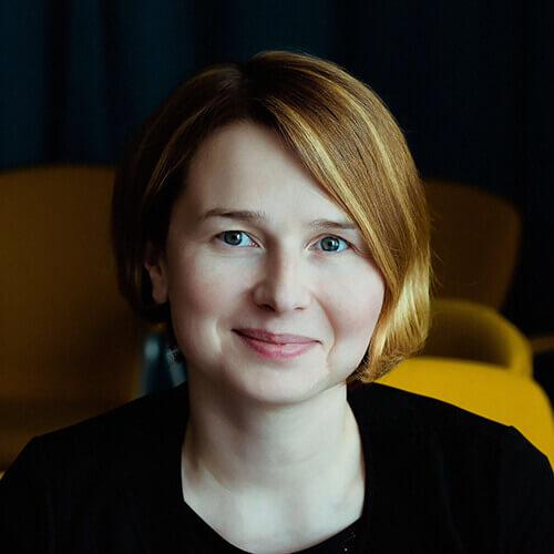 Директор центра Устюжанина Н