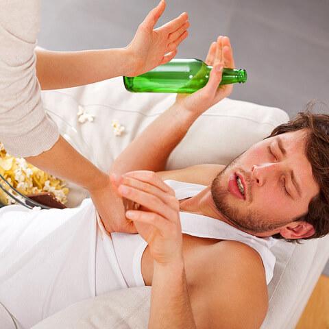 Запой у мужа таблетки
