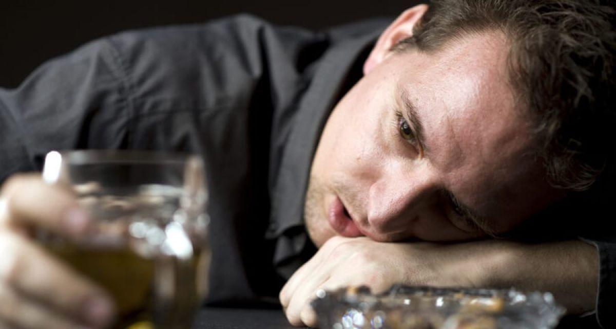 Алкогольная бессонница симптомы - Нервные болезни