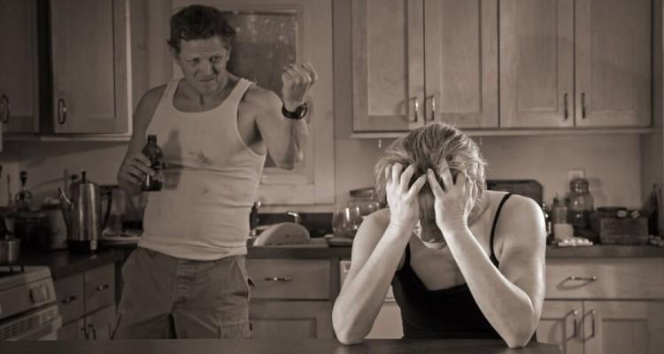 Как себя вести с мужем алкоголиком