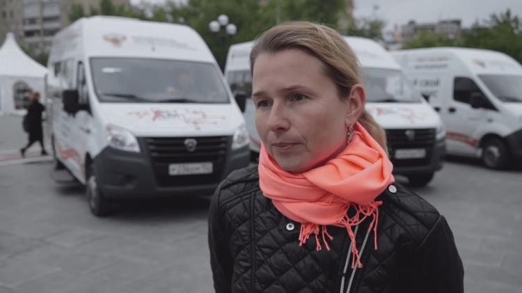 Тест на ВИЧ: Экспедиция в Тюмени