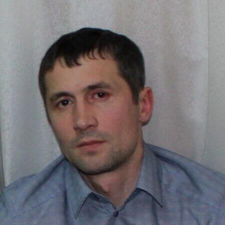 Мукшинский Сергей