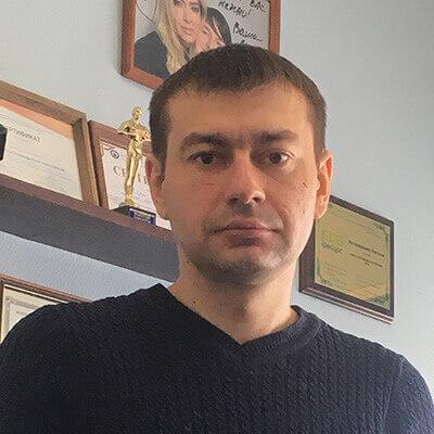 Очкин Сергей