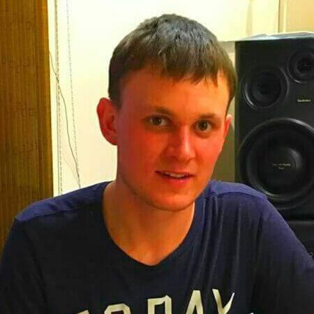 Охотников Вячеслав