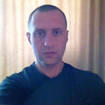 Тотов Валерий